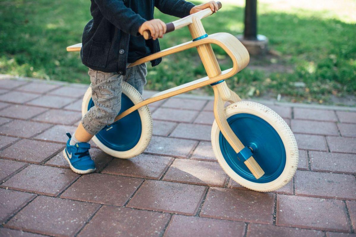 rower dla 2 latka