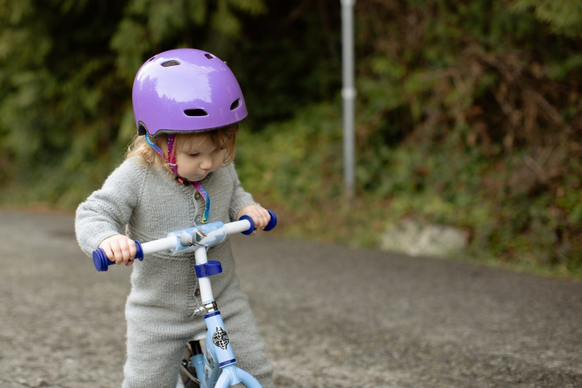 rower dla 3 latka