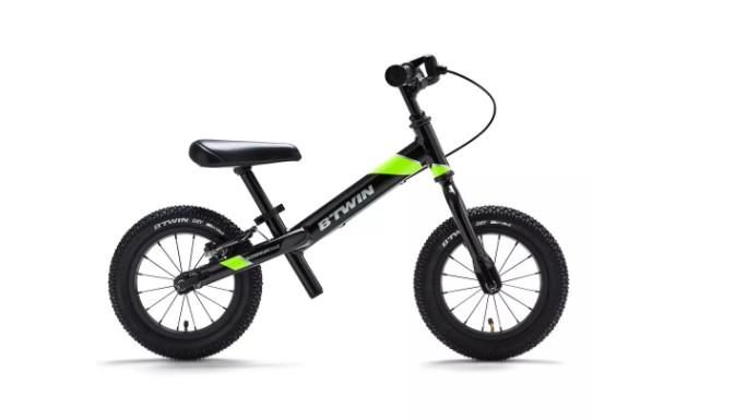 rowerk biegowy Run Ride 500