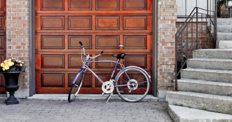 przechowywanie rowerów
